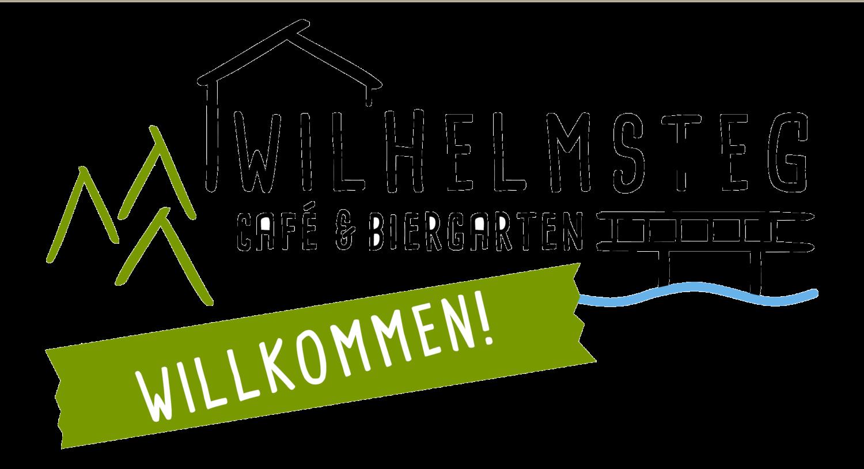 Café & Biergarten am Wilhelmsteg Heuzert